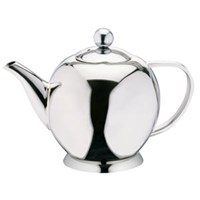 Elia Round Teapot With Infuser 0.8Ltr