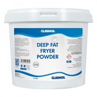Deep Fat Fryer Powder (2.5kg)