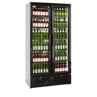 Bottle Cooler Double Door NT20 Upright