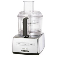 Food Processor Magimix 4200XL BlenderMix White