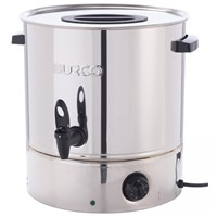 Water Boiler Manual Fill Burco 20L
