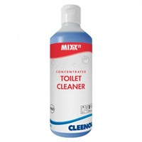 Mixxit Empty Toilet Cleaner Refill Bottles 500ml