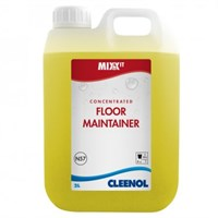 Mixxit Concentrated Floor Maintainer 2 x 2L