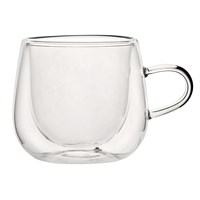 Double-Walled Mug 8oz 22cl