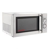 Caterlite Microwave with Grill 900W