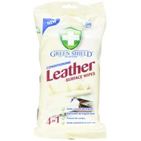 Furniture Leather Conditioning Surface Wipes