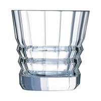 Architecte Rocks Glass 38cl