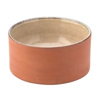 Karma Terracotta Small Bowl 10cm
