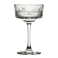 Cocktail Elysia Coupe Glass 26cl