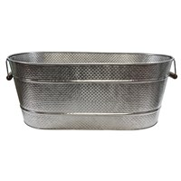 Display Brickhouse Oval Drinks Tub 58L
