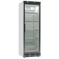 Chiller Upright Single Door Sterling Pro 372L