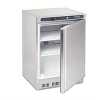 Freezer Undercounter Polar S Steel 40L