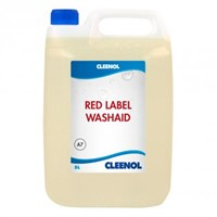 Dish Washaid Red Label 5L