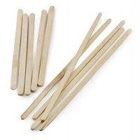 Stirrer Wooden 17.5cm For Tea/coffee
