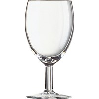 Savoie Wine Glass 24cl (8.5oz)