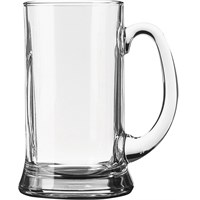 Icon Beer Mug 57cl (20oz) LCE 1 Pint