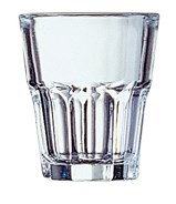 Granity Shot Glass 4.5cl (1.5oz)