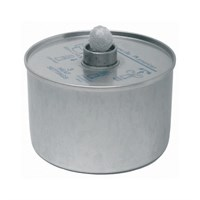 6 Hour Chafing Fuel Tin With Adjustable Wick