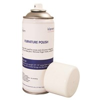 Furniture Polish Aerosol 400ml
