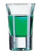 Shot Glass 3.5cl (1.25oz)