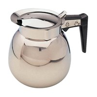 Stainless Steel Coffeepot 190cl (67oz)