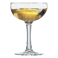 Elegance Champagne Coupe 16cl (5.6oz)