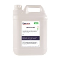 Drain Cleaner 5L