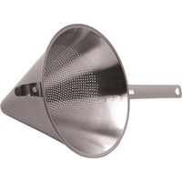 Perforated Steel Conical Strainer 13cm (5.2'')