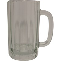 Panelled Beer Mug 45.5cl (16oz)