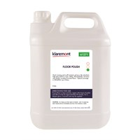 Floor Polish Nova Long-life Gloss Finish 5L