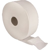 2 Ply Jumbo Toilet Roll 300M