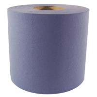 Centrefee Blue Roll 2ply 150M