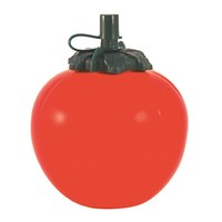 Red Tomato Ketchup Round Dispenser 38cl 13oz
