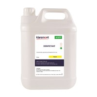 Disinfectant Cherry Strong 5L