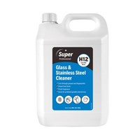 Stainless Steel Cleaner Liquid 5L