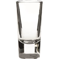 4.4cl/44ml (1.5oz) Heavy Base Shot Glass