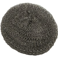 Large Stainless Steel Pot Scourer