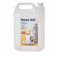 Dish And Glass Washer Rinse Aid 5L