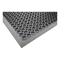 Ramped Edges Rubber Floor Mat