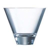 Tossi Old Fashioned Glass 25cl 8.75oz