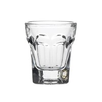 Gibraltar Shot Glass 3.3cl (1.25oz)