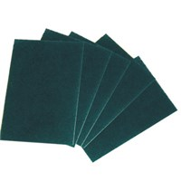 Extra Heavy Duty Scouring Pads