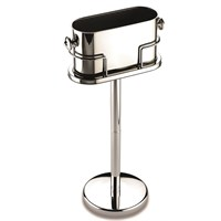 Wine Champagne Bucket Oval SSteel use 64237