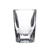 Texan Shot Glass  5.9cl (2oz) CE/2.8cl