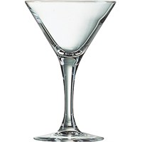 Toughened Martini Cocktail Glass 21cl (7oz)