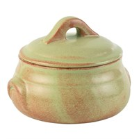 Rustic Bell Casserole Dish With Lid 42.5cl (15oz)