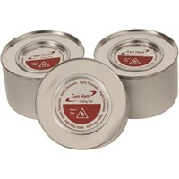 2 Hour Non Toxic Chafing Fuel Tin