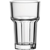 Shot Glass Polycarb Girbalter 2.5cl