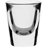 Texan Shot Glass 3cl (1oz)