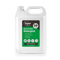 Bactericidal Washing Up Liquid 5L